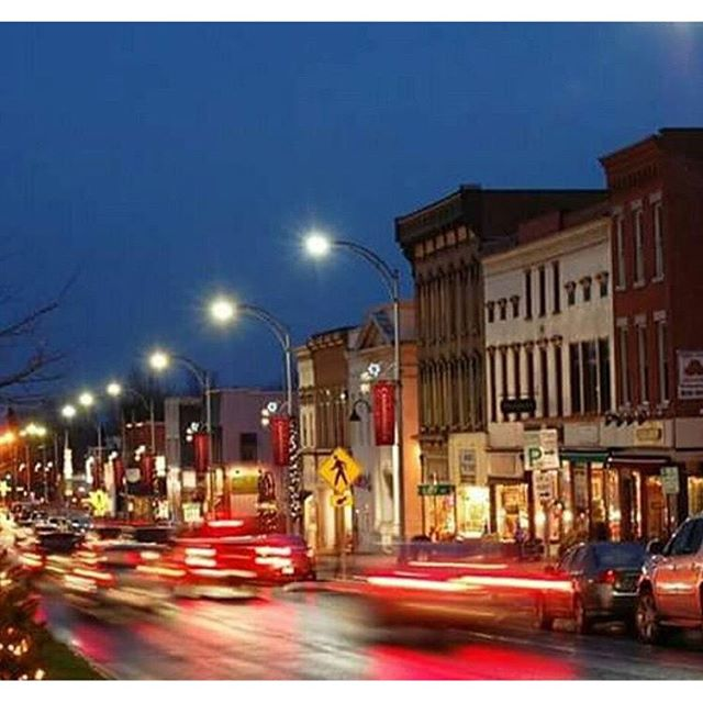 When life speeds you up, how do you like to slow down in Canandaigua?
